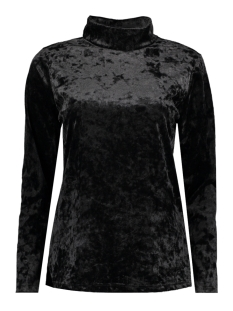 Luba T-shirt LISA 4226 TURTLENECK BLACK