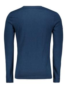 m60990nt superdry t-shirt teal grit