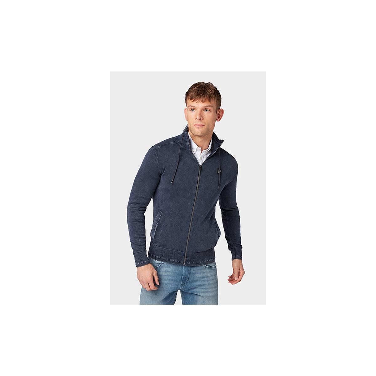 1008905xx10 tom tailor vest 10690