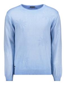 tricot 61042 gabbiano trui blue