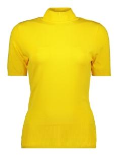 knitted turtleneck kn1909 zoso trui yellow