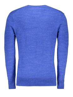 orange label crew m61083kqf7 superdry trui azure blue grindle