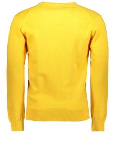 knit v mc11 0200 haze & finn trui golden rod