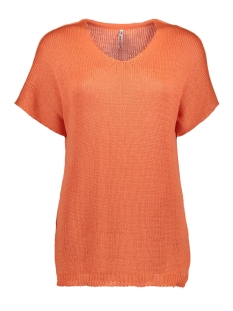 Zoso Trui KOKO RIBBON TOP 192 SALMON