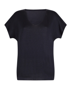 Zoso Trui KOKO RIBBON TOP 192 NAVY