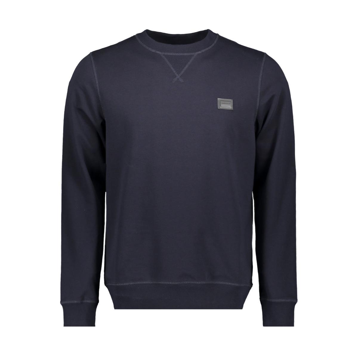 abbigliamento mmfl00415 fa150026 antony morato sweater 7066 night blue