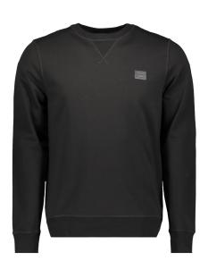 Antony Morato sweater ABBIGLIAMENTO MMFL00415 FA150026 9000 BLACK