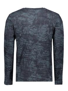 longsleeve 15167 gabbiano t-shirt navy