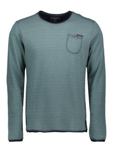 Gabbiano T-shirt LONGSLEEVE 15162 GREEN