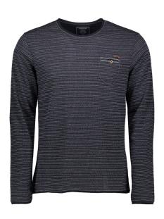 Gabbiano T-shirt LONGSLEEVE 15162 NAVY