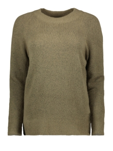 Circle of Trust Trui PHOEBE KNIT W19 95 4830 RAW UMBER