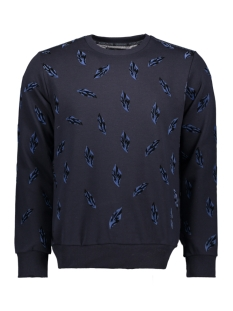 Gabbiano Trui 77093 SWEATER NAVY
