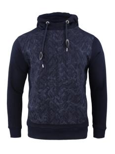 Gabbiano sweater SWEATER 77081 NAVY