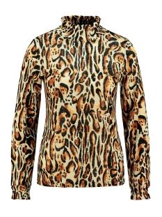 Key Largo T-shirt WLS JOSY TUBE WLS00178 BEIGE