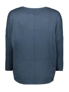 knit blouse a2561 saint tropez trui 9263