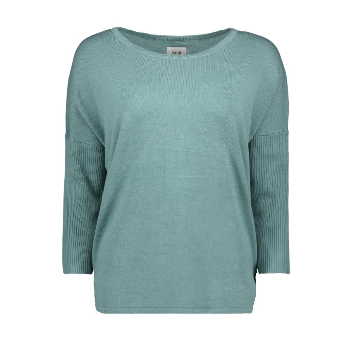 knit blouse a2561 saint tropez trui 9392