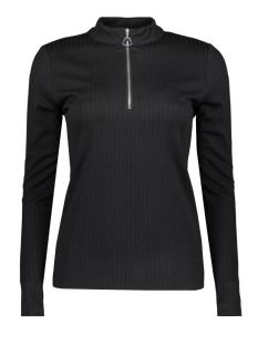 zere vis top 136 aaiko t-shirt black