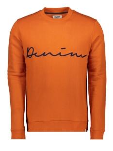 Circle of Trust sweater MIKKEL SWEAT HW19 44 4065 4065 COPPER