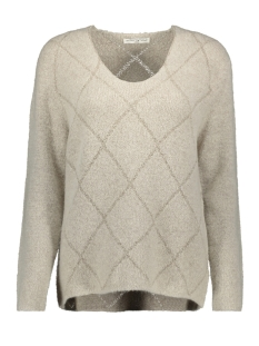 Circle of Trust Trui TAVI KNIT W19 89 3099 MOONSTONE