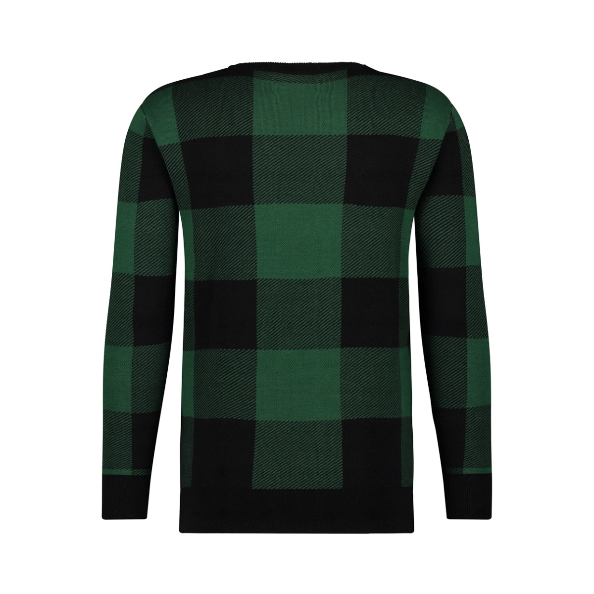 kn lumberjack 1901040800 kultivate trui 428 dark green