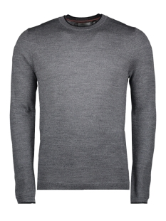Superdry Trui EDIT MERINO CREW M6100013A GRANITE MARL