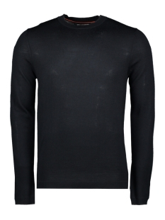 Superdry Trui EDIT MERINO CREW M6100013A NIGHTWATCH BLACK