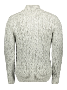jacob henley m6100022a superdry trui concrete twist