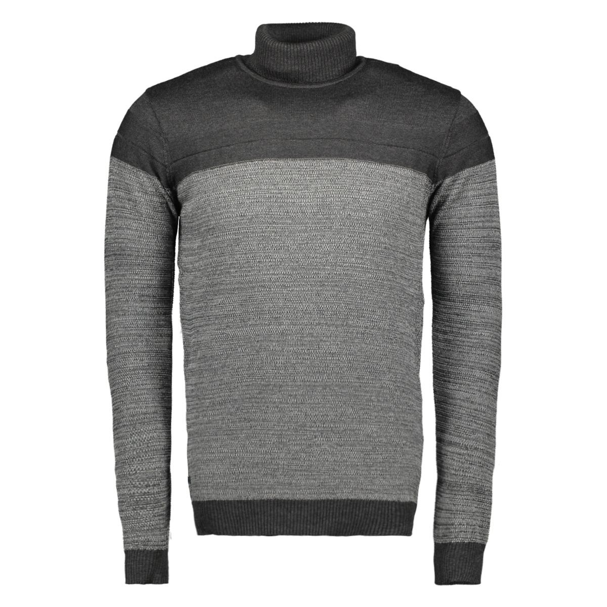 tricot 61047 gabbiano trui grey