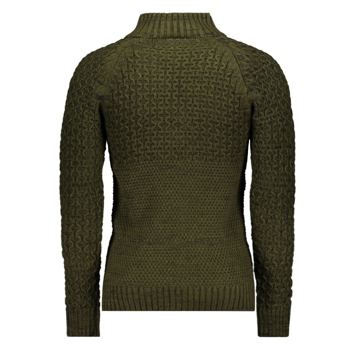 tricot 61050 gabbiano trui army