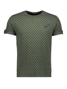 Gabbiano T-shirt SHORTSLEEVE T SHIRT 15172 ARMY