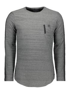 Gabbiano T-shirt LONGSLEEVE 15164 GREY