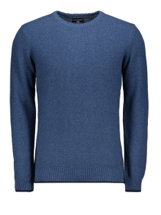 Campbell Trui CLASSIC PULLOVER DERBY 050099 Navy