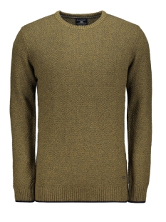Campbell Trui CLASSIC PULLOVER DERBY 050099 Mango