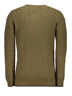 classic pullover derby 050099 campbell trui mango
