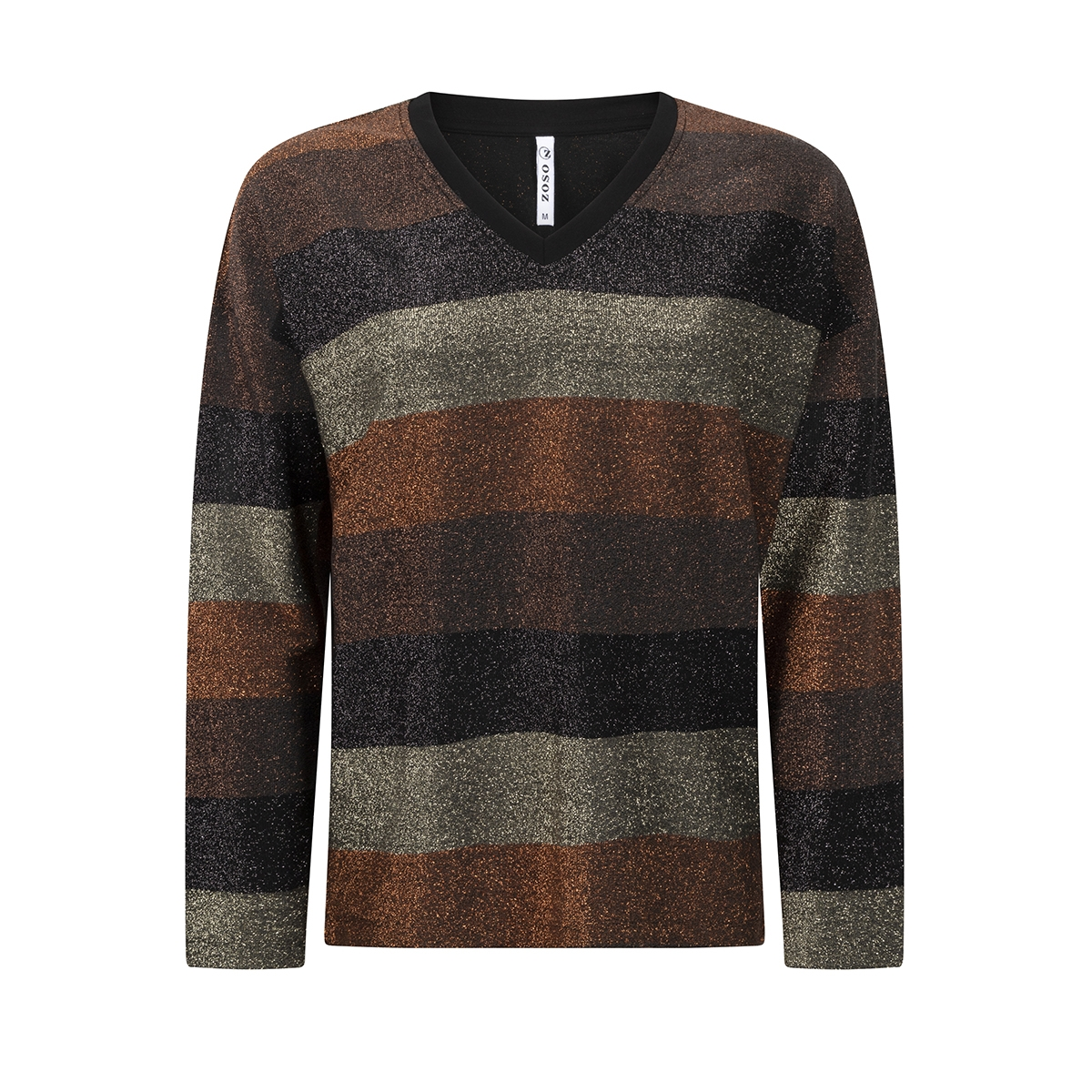 195 natas lurex sweater zoso trui 5000 as is
