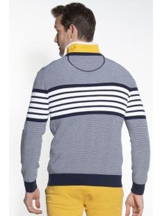 knitwear  bexley 052960 campbell trui 001 navy