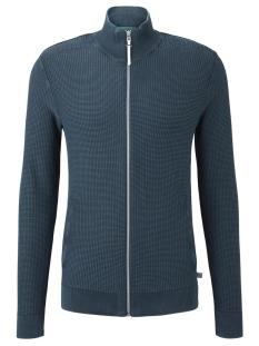 Tom Tailor Vest GEWASSEN LOOK GETEXTUREERD VEST 1017182XX10 21179
