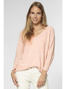 Circle of Trust Trui ROBIN LOOSE FIT SWEATER ROZE S20 82 1013 PUNCH