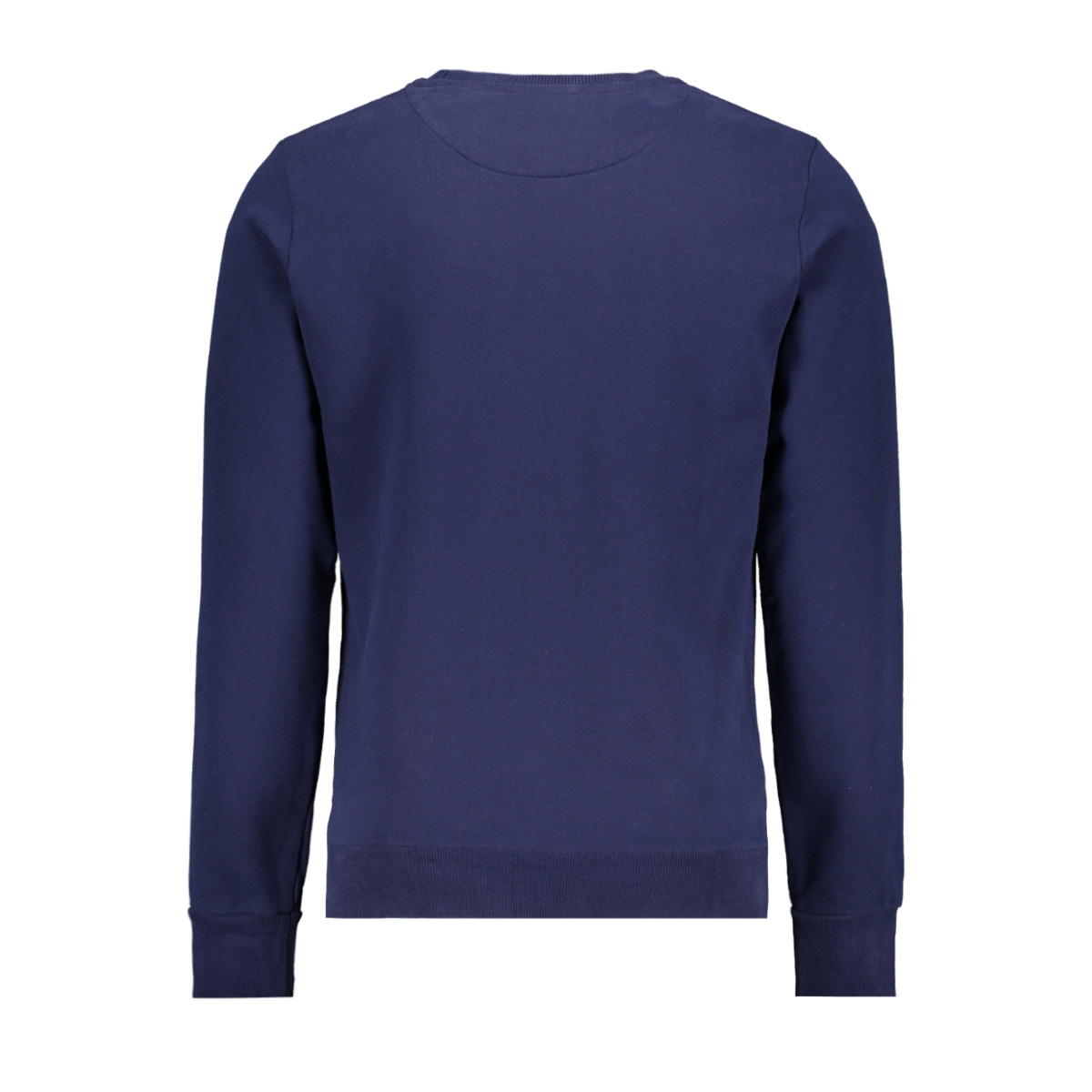 vl o crew ub m2010153a superdry sweater rich navy