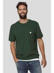 Circle of Trust sweater SIMON SWEAT S S HW20 53 9460 SEA GREEN