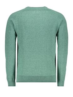 classic knitwear 052958 campbell trui 002 flessen groen