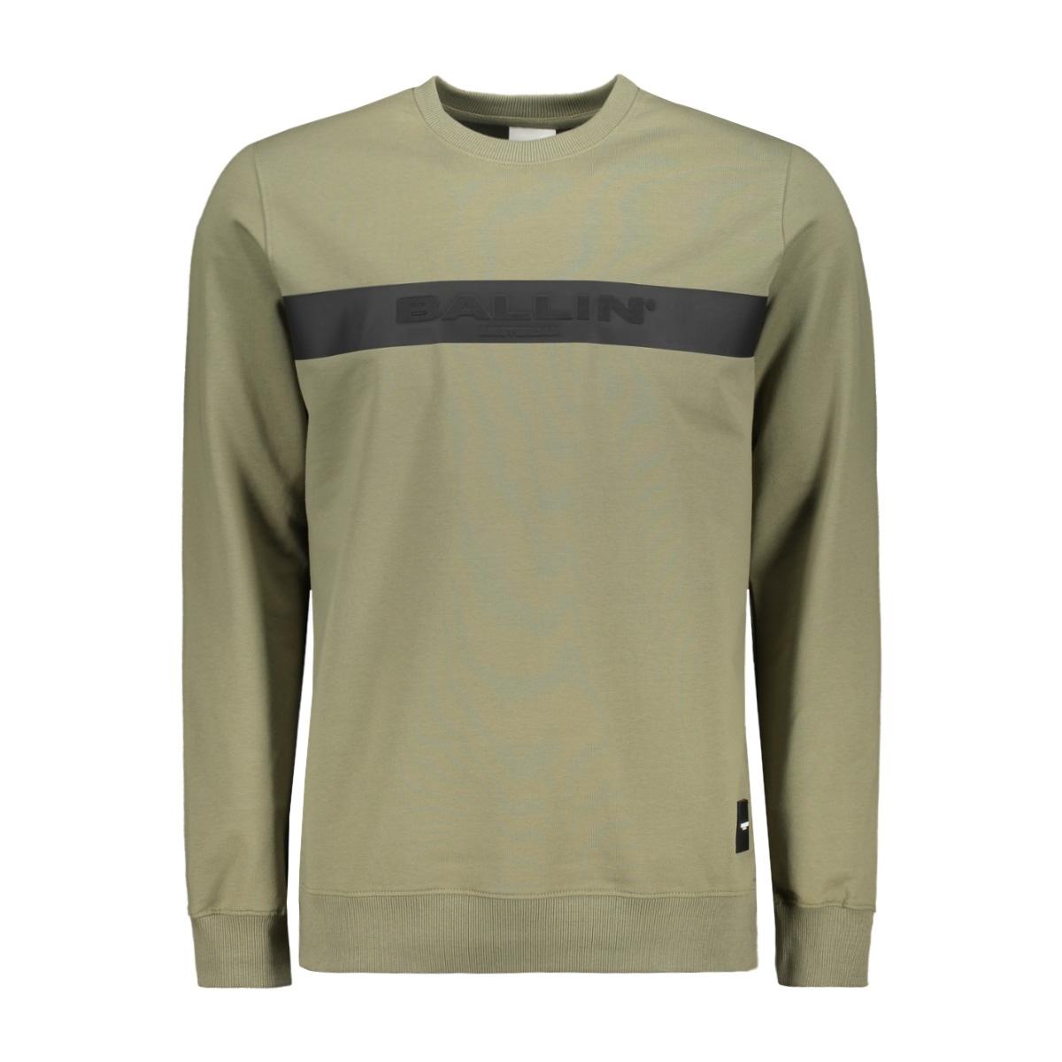 ballin 20019301 ballin sweater 08 lt army