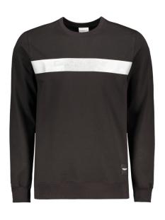 Ballin sweater BALLIN 20019301 02 BLACK