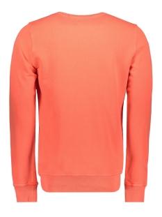 ol pastelline crew  m2010012a superdry sweater pastelline coral