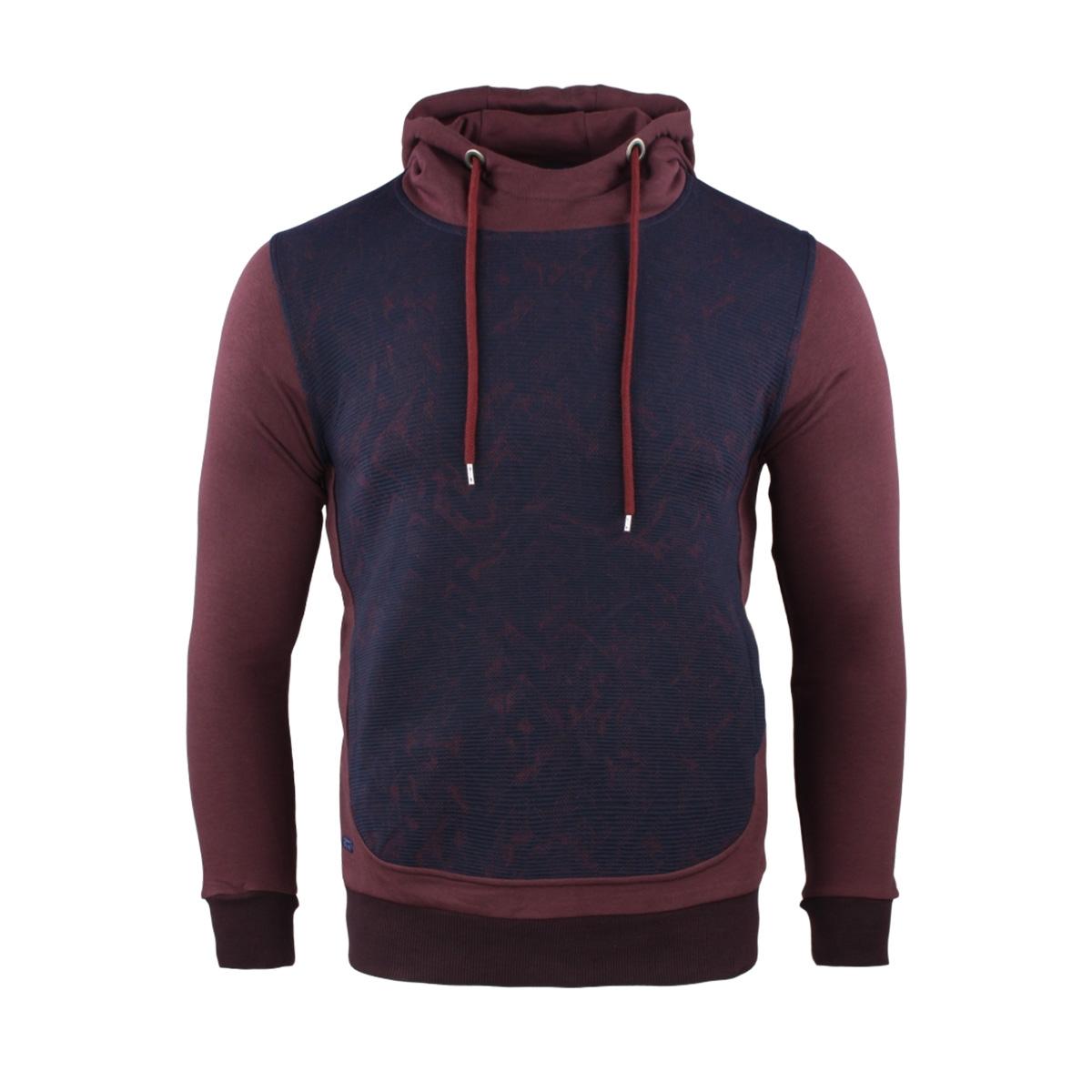 sweater 77081 gabbiano sweater bordeaux