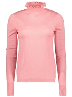 PULLOVER LONG SLEEVES 21001452 20126 BLUSH