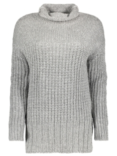 PULLOVER LONG SLEEVES 21001435 80093 MID GREY