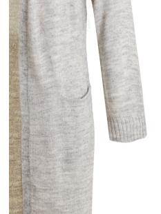 riva long knit cardigan 14015571 vila vest lgm
