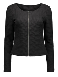 ViNaja New Short Jacket 14032657 black