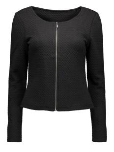 Vila Vest ViNaja New Short Jacket 14032657 black